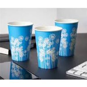 Disposable Drinking Paper Cups - 1000 - AHP5797