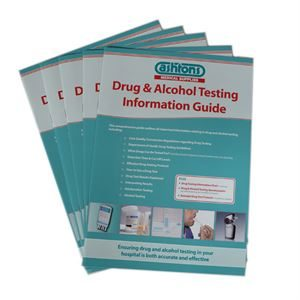 Drug and Alcohol Testing Guide SUN0005