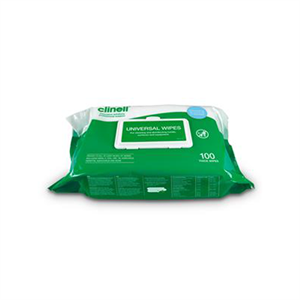 AHP6092---CLINELL-Universal-Wipes---100