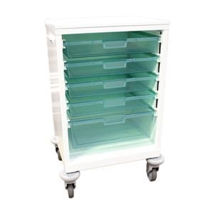 care tray trolley