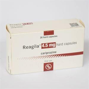 REAGILA Hard Capsules 4087474