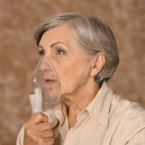 Nebuliser and accessories