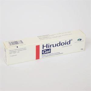 HIRUDOID GEL 50G 2105880