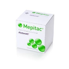 Mepitac soft silicon tape 3089125