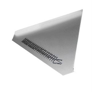 TABLET COUNTER TRIANGLE METAL - AHP0335 edit