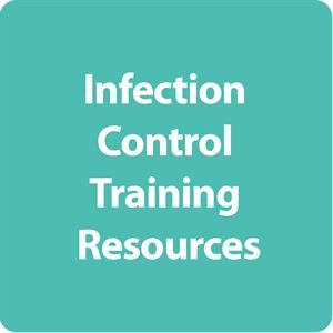 Infection-control-training-resources