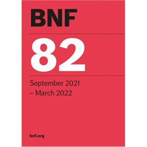 The British National Formulary (BNF) For Adults - 1