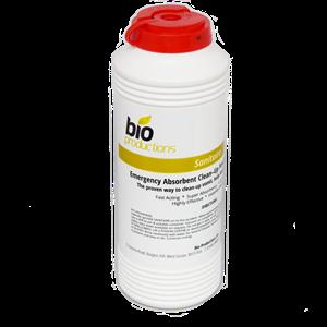 Sanitaire Emergency Clean-up Powder 240g AHP2887