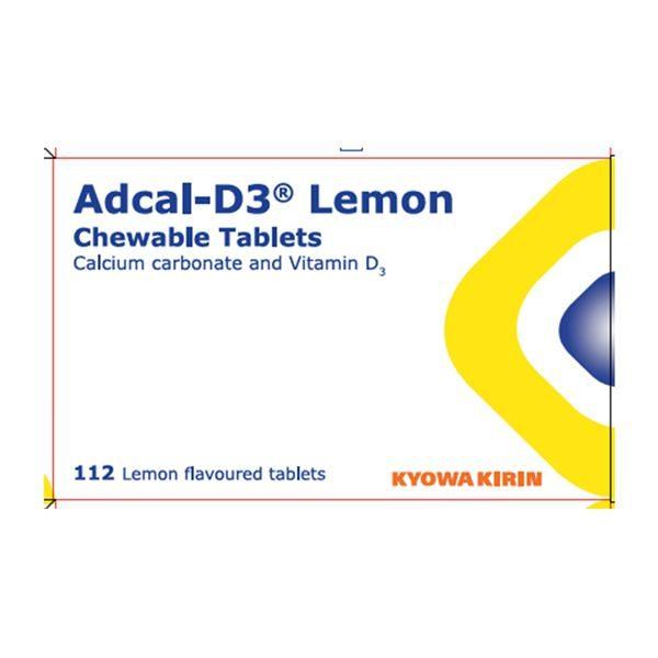3299179 ADCAL-D3 LEMON CHEW TABS 112 - edit