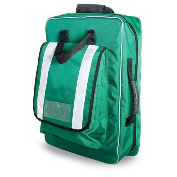 AHP2291 emergency BAG EMPTY GREEN 57x41x22CM 379_TraumaBag - edit