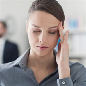 Headache and minor pain relief
