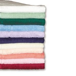 Long-Life Snag-Resistant Knitted Face Towels – 12 - AHP5920