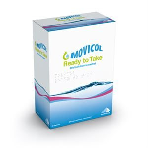 MOVICOL Oral Solution Ready-to-Take Sachets - 30pk 4024469 edit