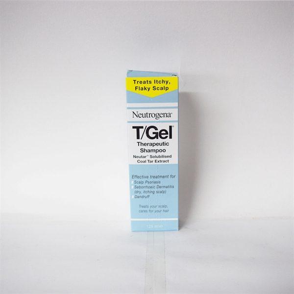0446641-T-Gel Shampoo 125ml