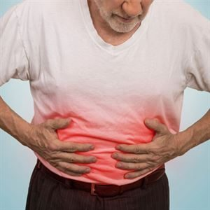Indigestion, heartburn and wind
