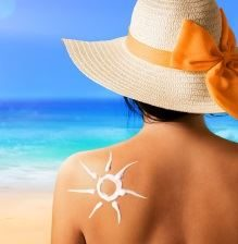 Sun-care-products