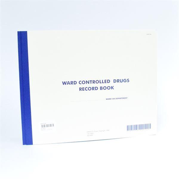 AHP0523 BANNERWARDCDRECORDBOOK