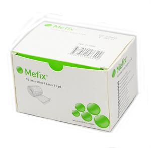 Mefix Adhesive Fabric Tape 10cm x 10m AHP0146